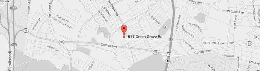 517 Green Grove Road, Neptune, NJ 07754